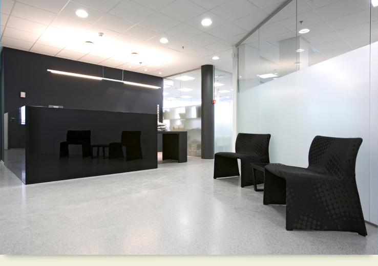 Interior Commercial Remodeling And Construction Lone Star Remodeling