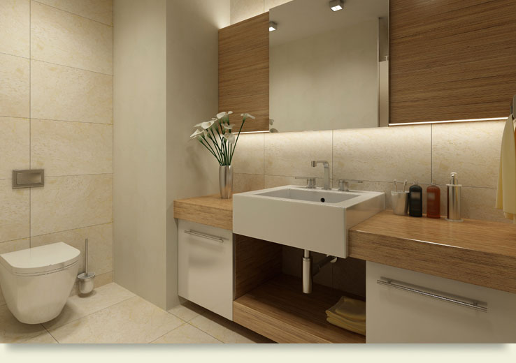 Custom bathroom ideas custom bathroom design remodeling for Custom bathroom ideas