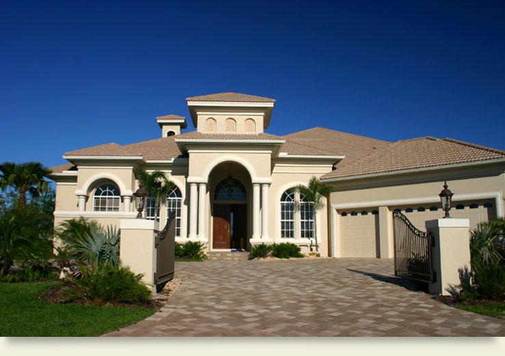 Custom Homes Lone Star Remodeling