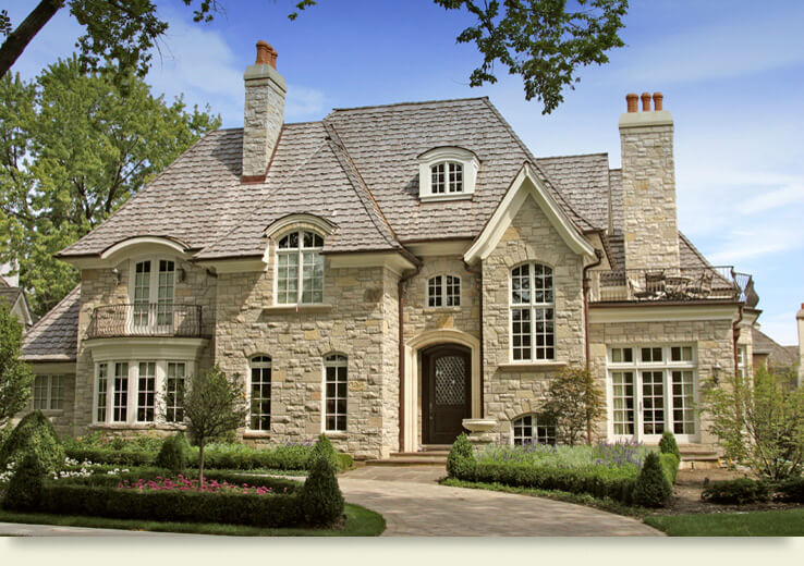 Custom homes lone star remodeling for Build your own luxury home